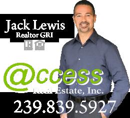 Call Jack Lewis Realtor GRI