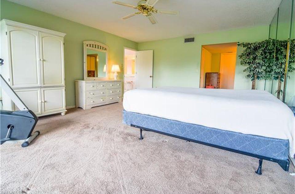 Master Bedroom Condo